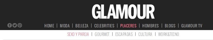 2013.07 glamour novias