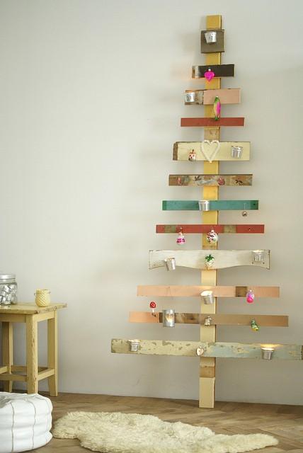 el sofa amarillo árboles de navidad originales (1)