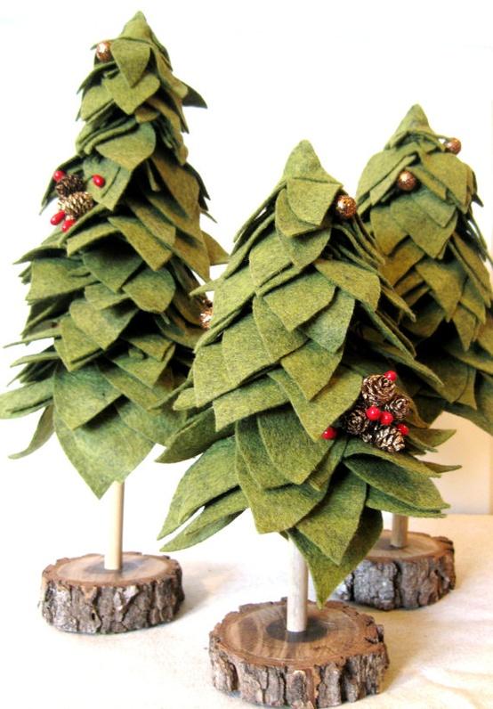 el sofa amarillo árboles de navidad originales (5)