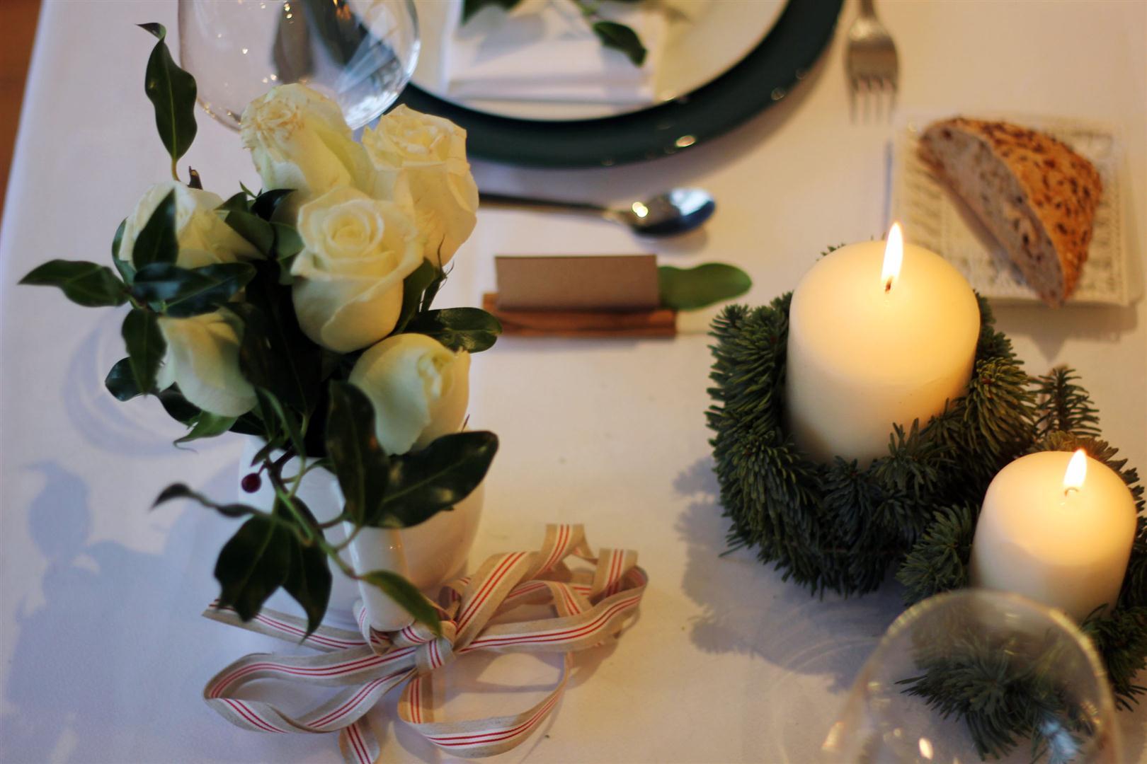 el sofa amarillo mesa navidad interflora (20)