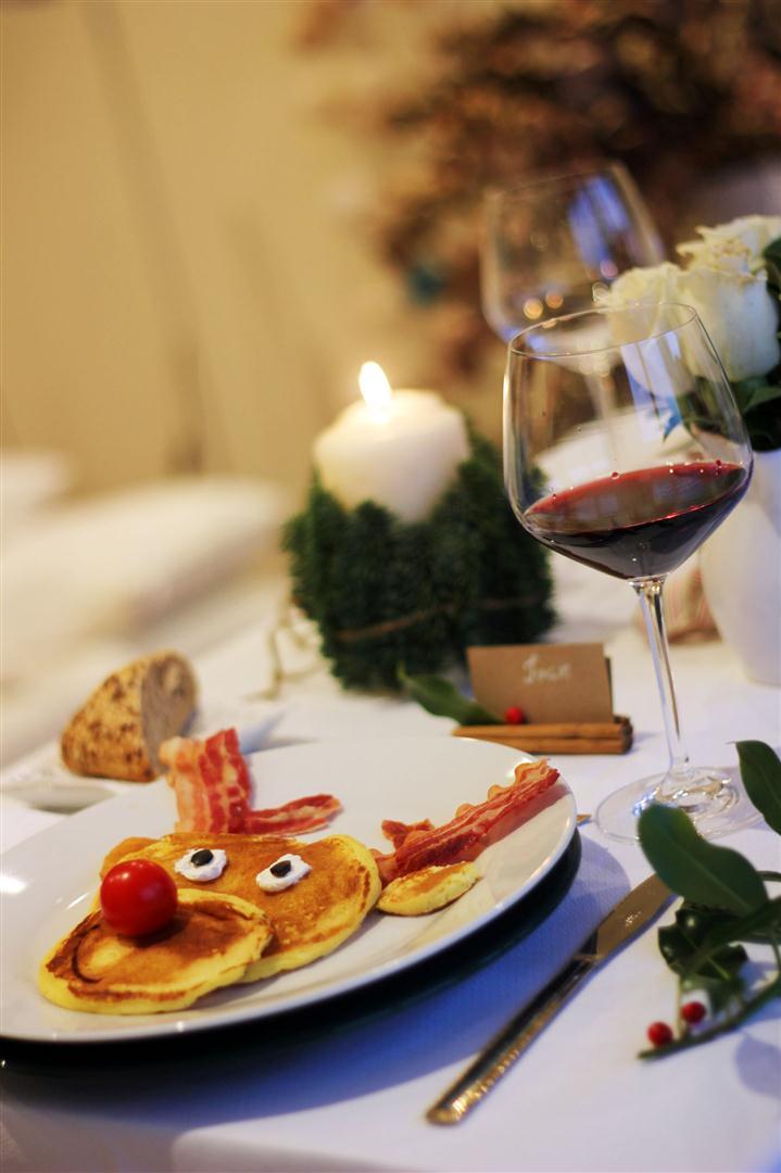 el sofa amarillo receta toritas sin gluten Navidad (5)