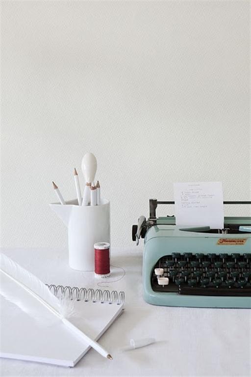 el sofa amarillo maquinas de escribir (4)