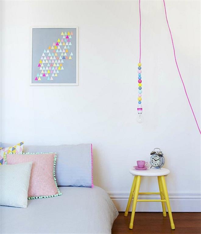 el sofa amarillo muebles a medio pintar dipped (4)