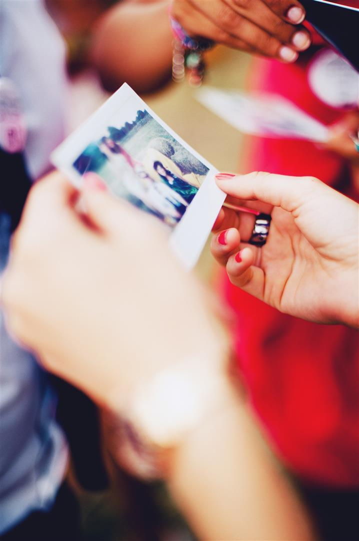 camara fujifilm instantanea boda 2