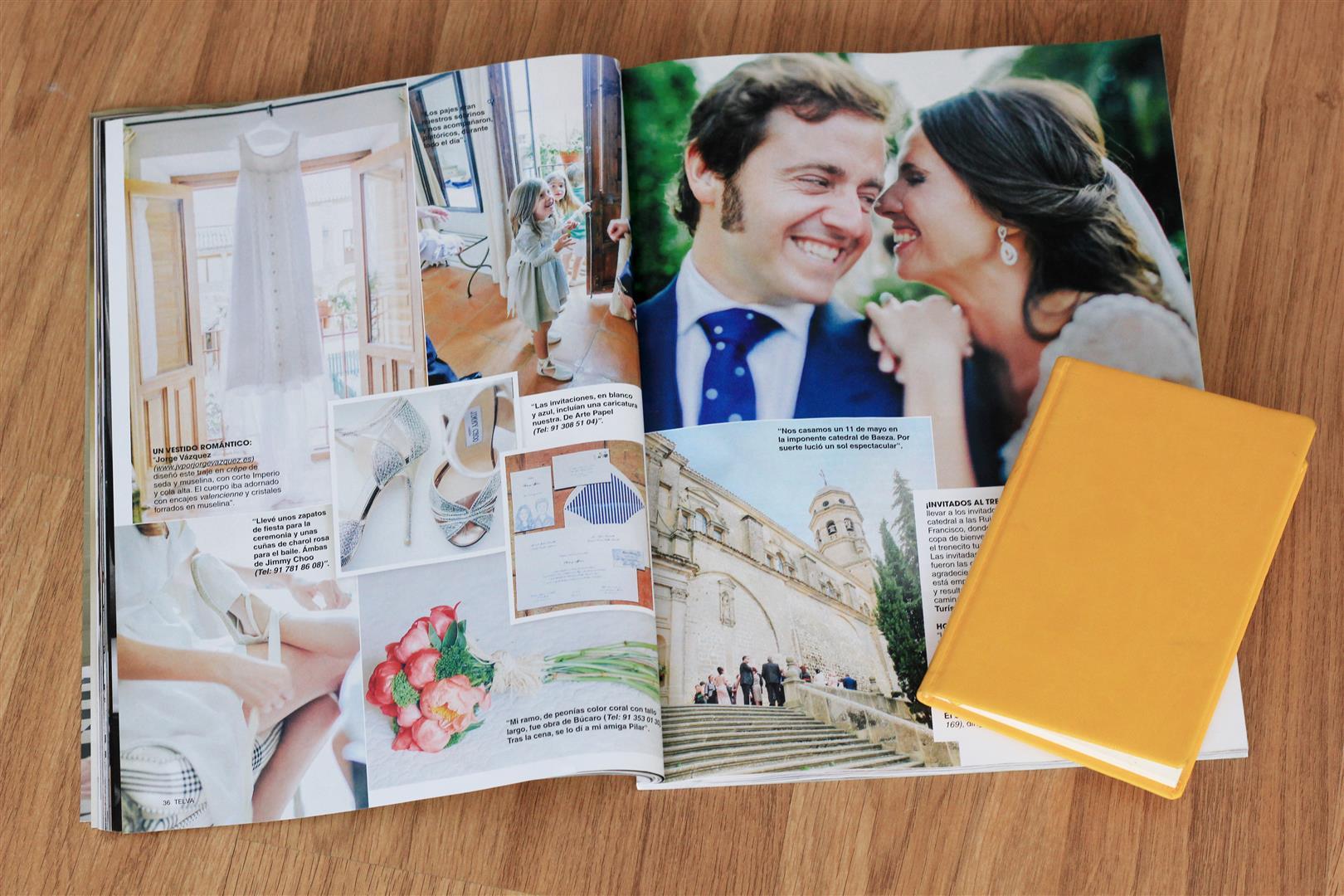 el sofa amarillo telva novias boda elena y alfonso (7)