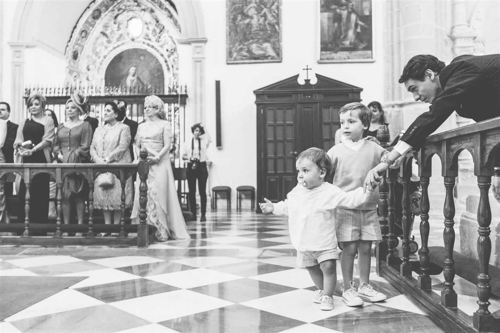 boda catedral de baeza