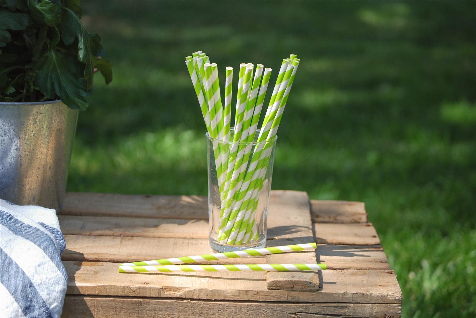 pajitas-papel-mint-verde-manzana