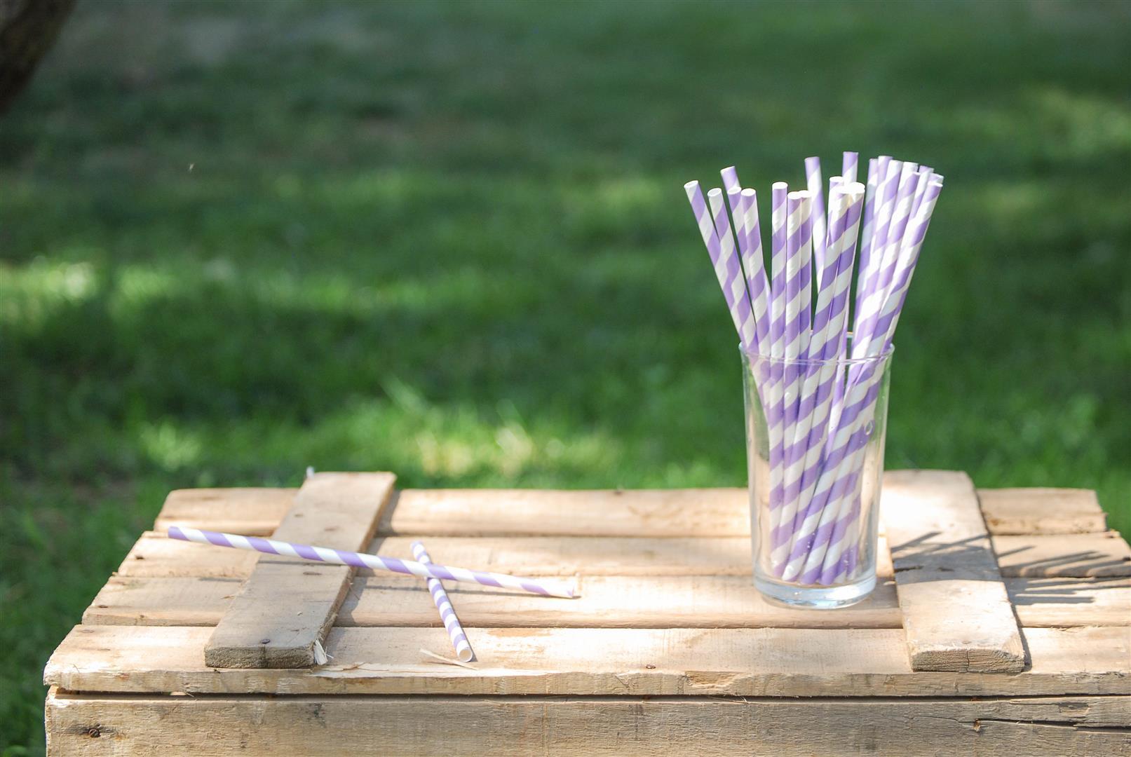 pajitas-papel-morado-lila-violeta