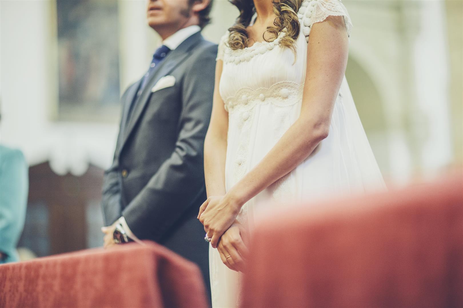 vestido novia jorge vazquez