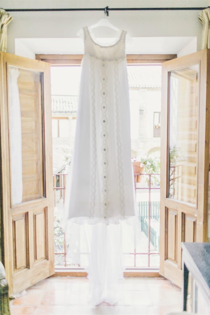 vestido de novia de jorge vazquez