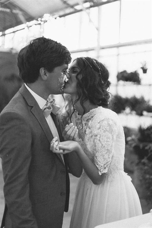 No hay bodas feas si la gente es feliz