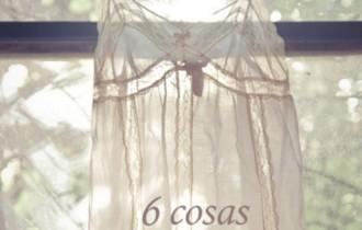 Seis cosas que tienes que hacer la mañana de la boda